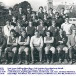1970 B Grade (A3 Res)