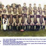 1980 A Grade (A1)