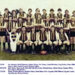 1980 B Grade (A1 Res)