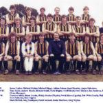 1981 B Grade (A1 Res)