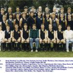 1988 A Grade (A2)