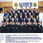 1993 B Grade (A1 Res)