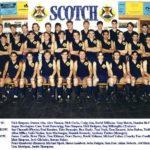 1994 B Grade (A2 Res)