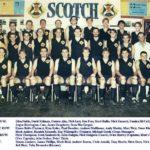 1995 B Grade (A3)