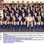 1997 B Grade (D3 Res)