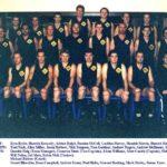 1999 C Grade (D9)