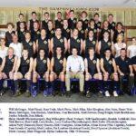 2008 A Grade (D2)