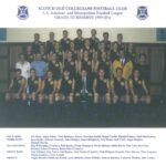 1999 B Grade (D2 Res)